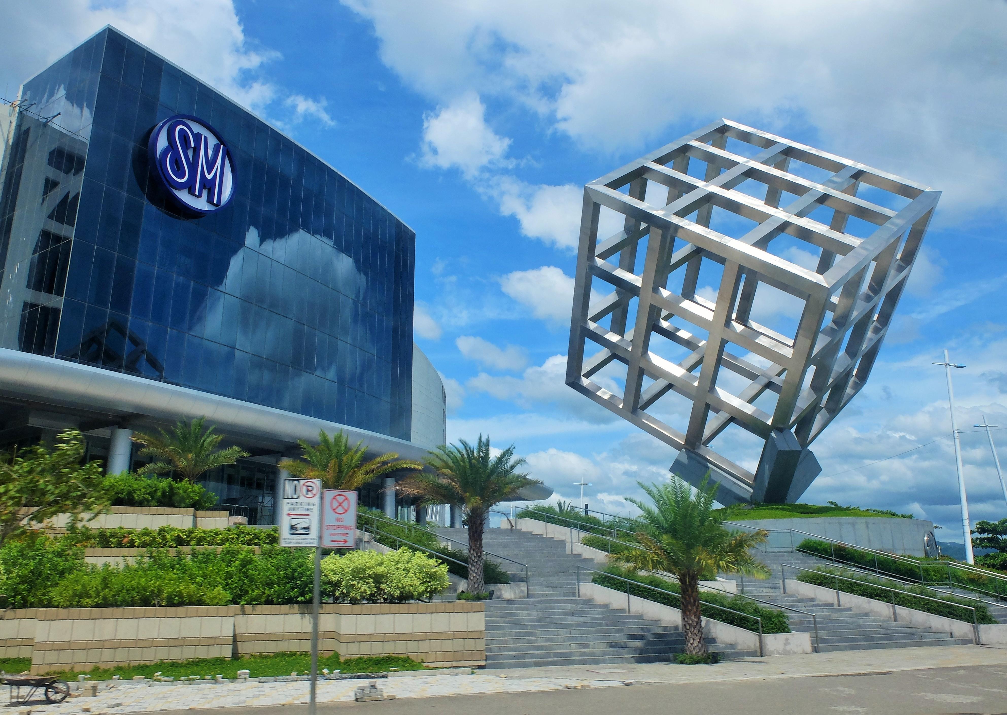 SM Seaside City Cebu – keiseeeinthecity