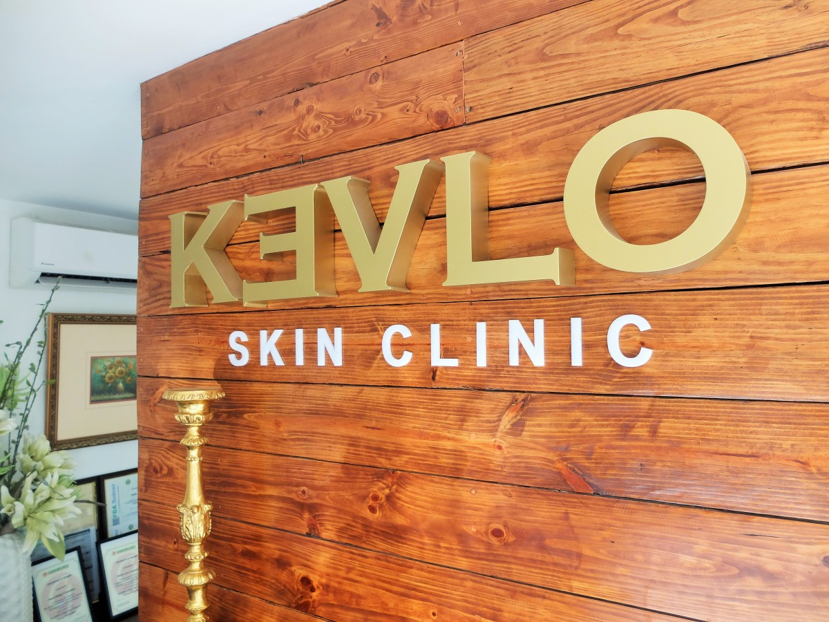 My Visit at Kevlo Skin Clinic